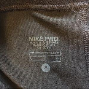 Nike Shorts - Nike Pro Running Shorts